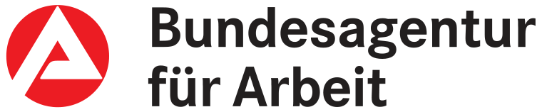 Bundesagentur fr Arbeit-Logo
