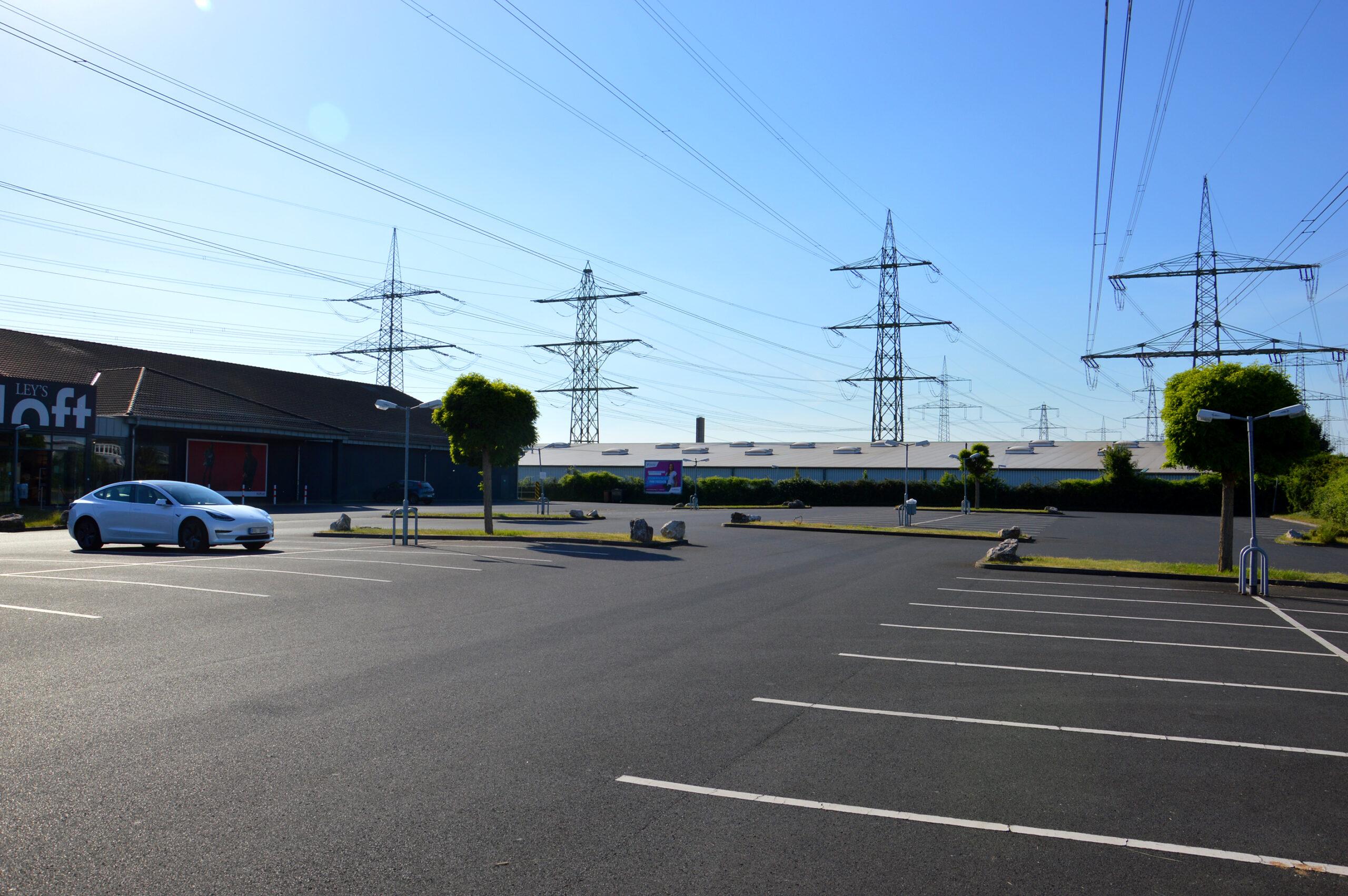 Innenstadtkonzept verhindert Ansiedlung eines Fahrradhandels im Gewerbegebiet Frechen